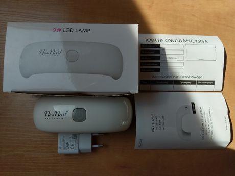 Lampa do hybryd NeoNail 9W