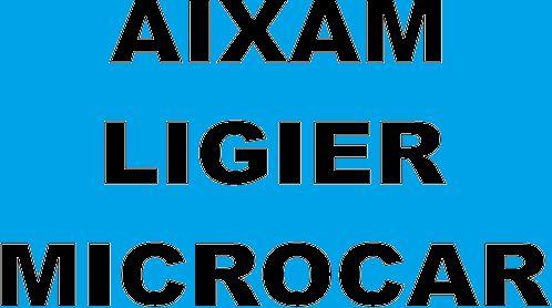 SKUP Aixam Ligier Microcar najlepsze ceny