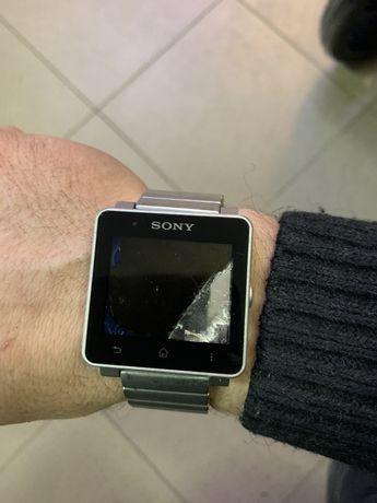Смарт-часы Sony продам