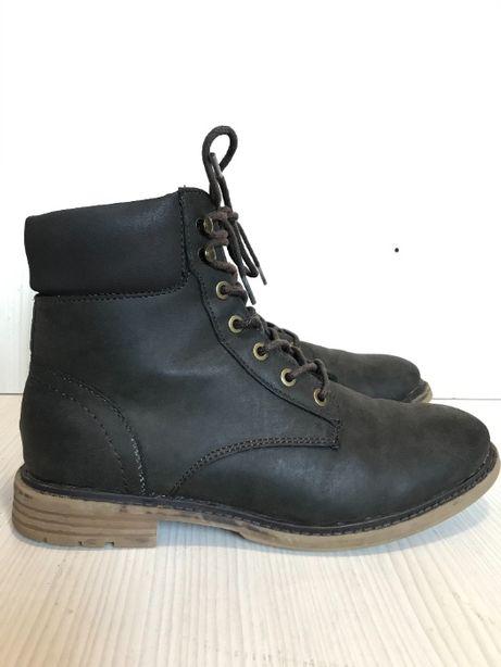 Ботинки newyorker зима термо