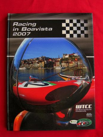 Racing in Boavista - Porto - 2007