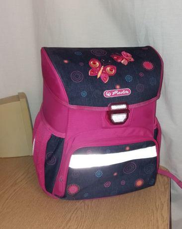 Ранец рюкзак школьный Herlitz Германия 1-4 кл.