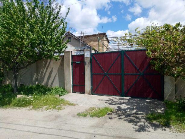 продм дом возле Куяльницкого лимана с Одесской пропиской.
