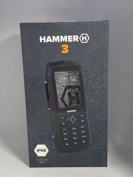 Telefon HAMMER 3