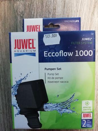 Juwel, pompa akwariowa ECCOFLOW 1000 zoologiczny