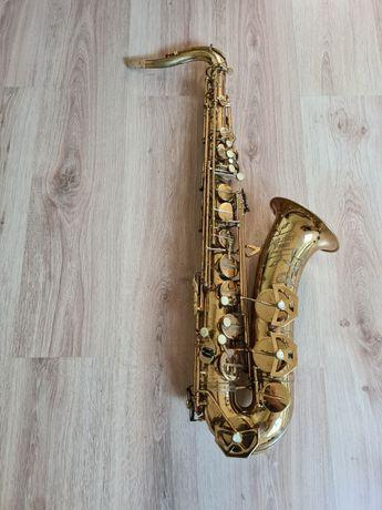 Saksofon tenorowy Dolnet Paris + ustnik Vandoren