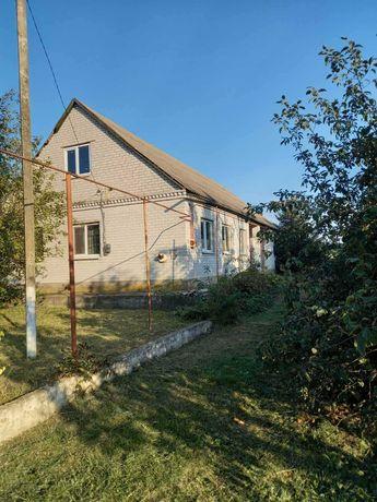 Продам капитальный дом за Спасским