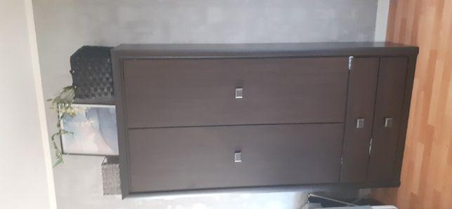 шкаф как новый фабрика BRW Гербор (Gerbor)