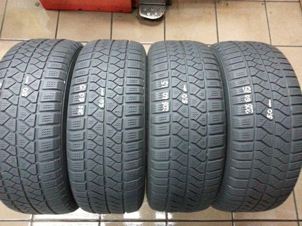 Opony zimowe Sportiva M+S W60 205/60r15 91H zamiennik 195/65r15