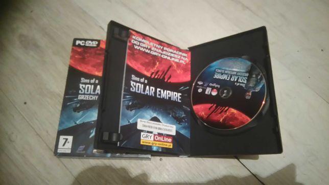 Grzechy Imperium Slonca-gra komputerowa po polsku