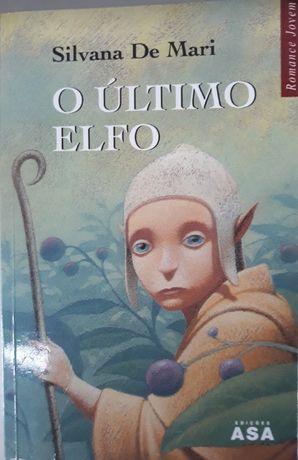 O  Último  Elfo..