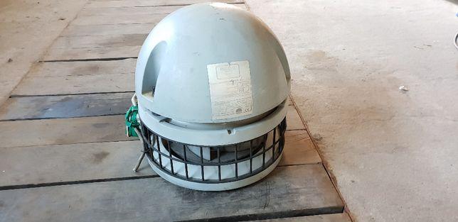 Wentylator dachowy Uniwersal DAk160