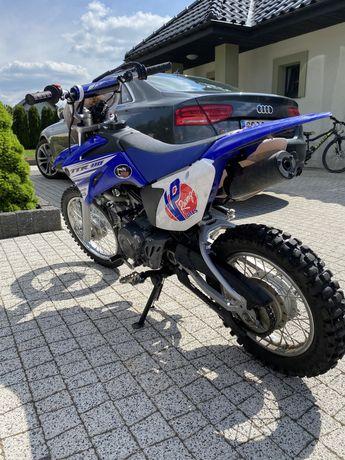 Yamaha 110 ttr 110
