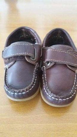 Sapatos de vela Zappa