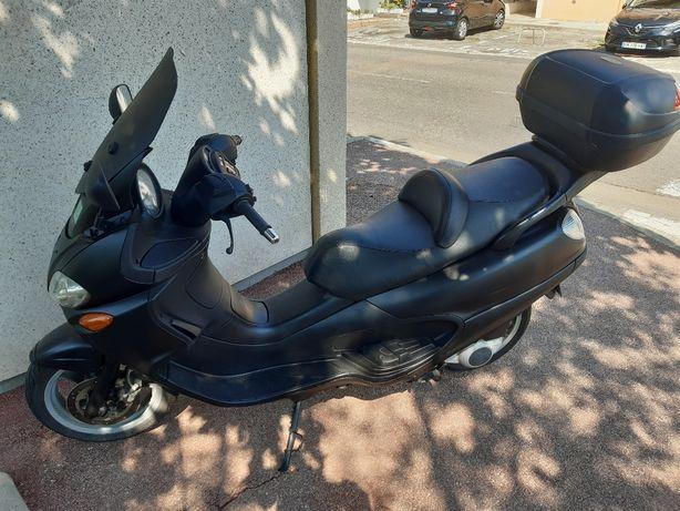 Scooter piagio x9