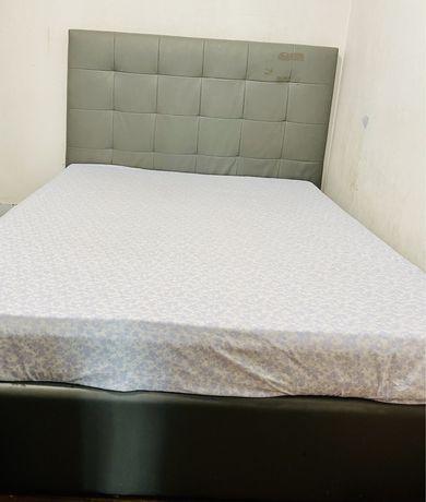 cama (armani cama) 195*160 cm