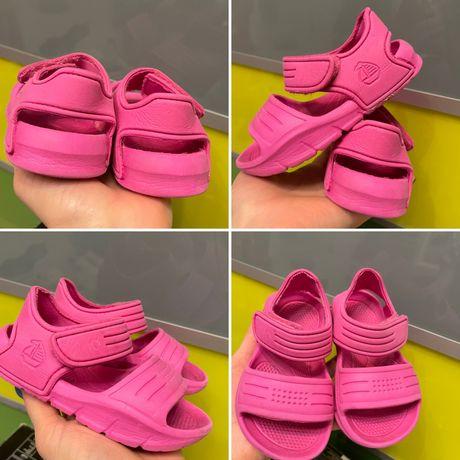 Сандали не adidas 24 puma nike босоножки  zara