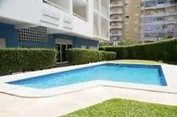 T0/T1 c/piscina e Ar Cond.(disponivel em Setembro) prox.Praia da Rocha