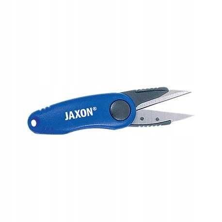 Nożyczki Wędkarskie Do Żyłki Plecionki Jaxon