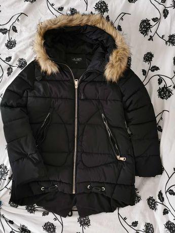 Kurtka damska zimowa XL