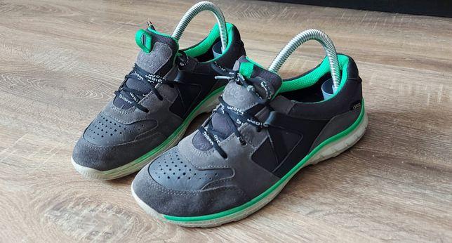 Кеды Ecco 38, кроссовки