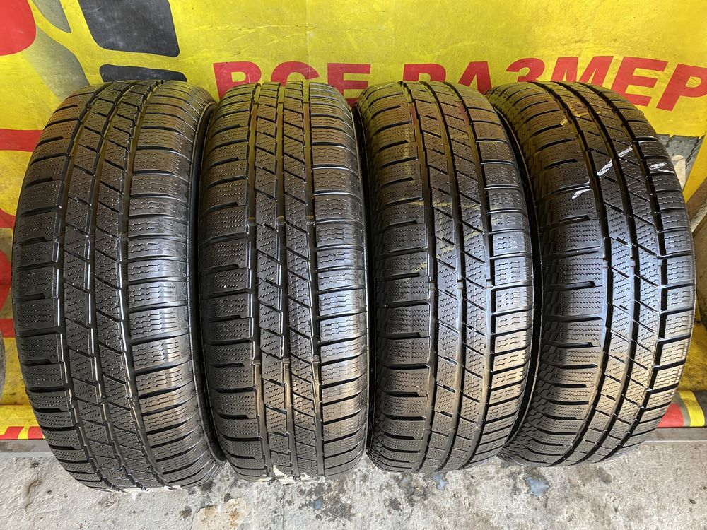 Continental ContiCrossContact Winter 215/65R16 98T
