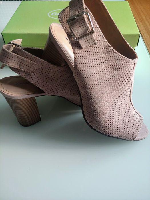 Sandałki Graceland rozmiar41 Pęcz - image 1