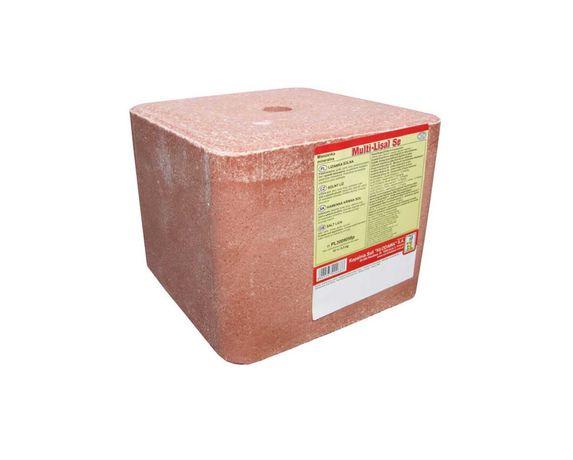Lizawka Solna Multi Lisal SE 10kg dla krów owiec kóz