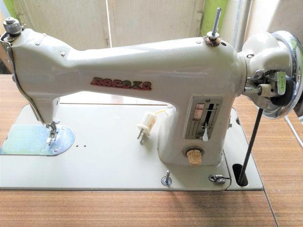 "Máquina costura ""Rapozo"" - 1968 (peça rara)"