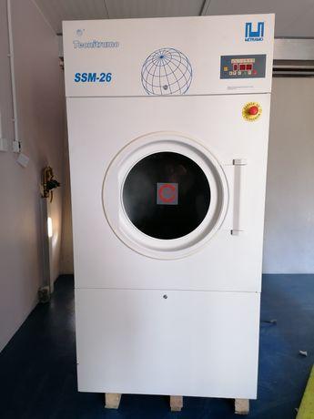 SSM26 secador 30kg