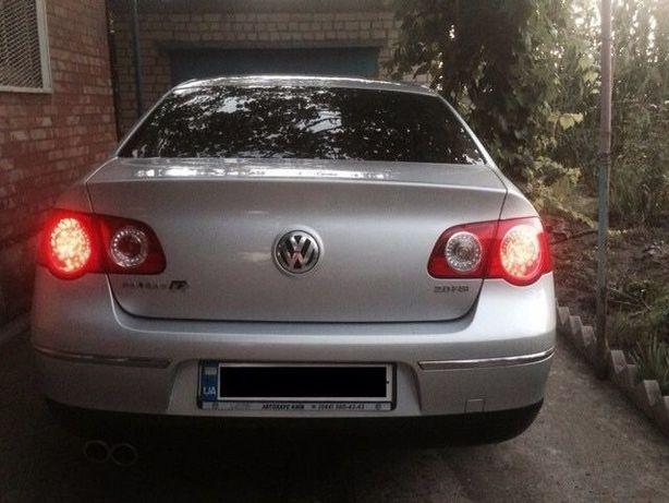 Продаётся Volkswagen Passat B6 Highline!!!