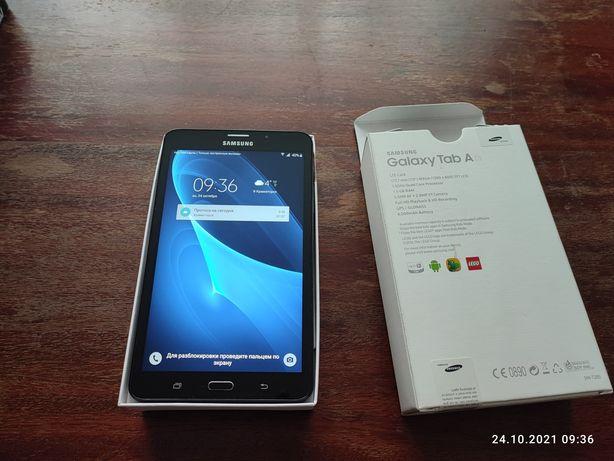 Планшет Samsung Tab A