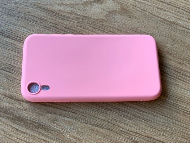 iPhone X / iPhone XS / iPhone XR - Capas Silicone / Gel / TPU NOVAS