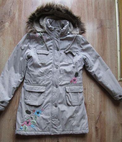 płaszczyk zimowy zima płaszcz