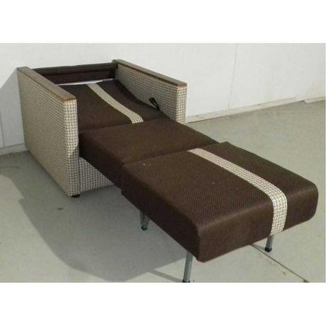 Кресло-кровать раскладное Киевский стандарт для ребенка или взрослого
