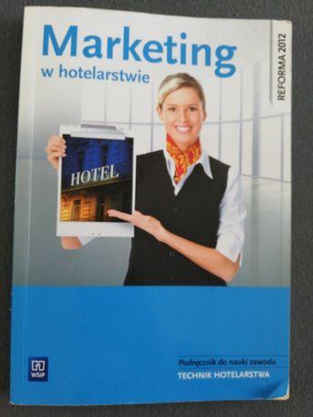 Marketing w hotelarstwie, WSiP