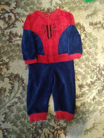 Ромпер Tu Spiderman