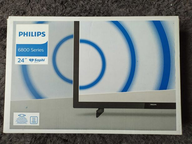 Televisão full HD Philips