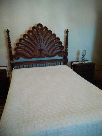 Mobília para QUARTO de CASAL