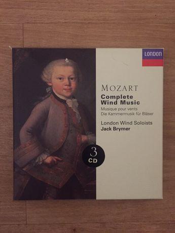 CDS Mozart