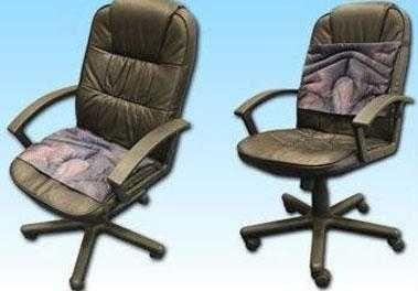 Ортопедическая подушка Гордиенко для машины, для офиса и дома Ортофикс
