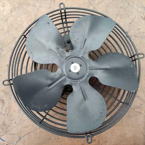 Ventiladores / Extratores industriais c/ motor monofásico