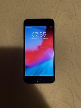 Iphone 6 32 g preto