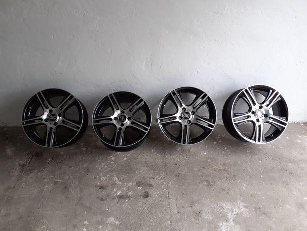 Felgi aluminiowe 4x108