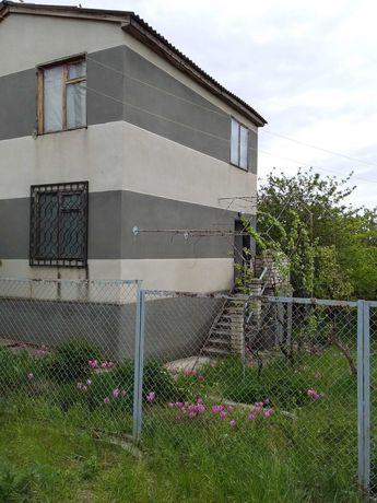 Дача с садом в селе Малое