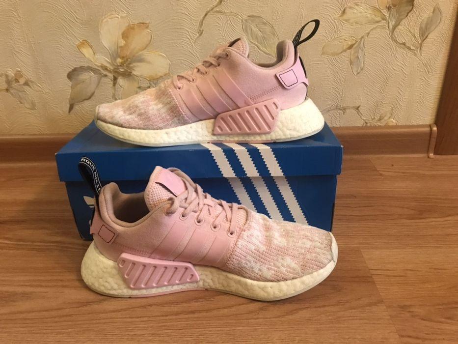 Adidas NMD жіночі кросовки 40 Комаров - изображение 1