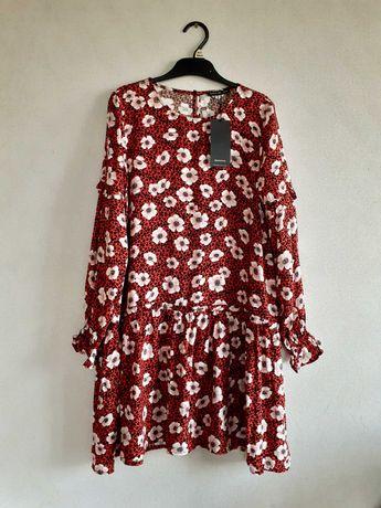 Сукня Reserved Польща, оригінал. На 10, 11, 12, 13, 14 років