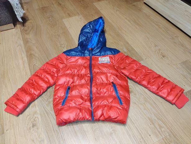 Зимняя Куртка Glostory