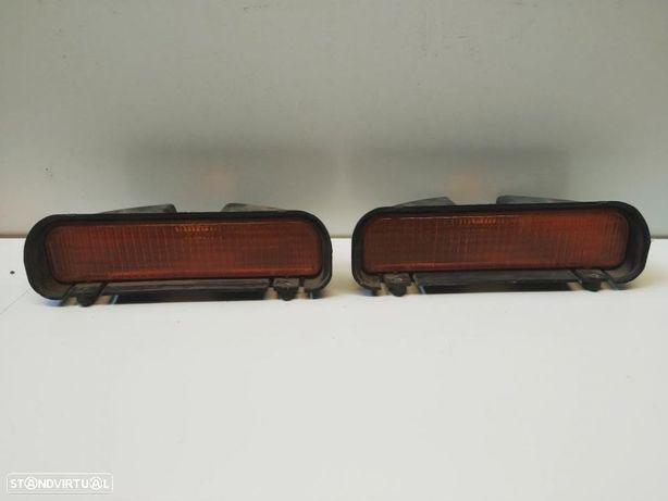 Piscas Ford Capri MK3
