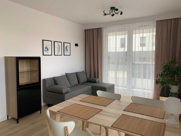 Nowe 2-pokojowe mieszkanie Osiedle Havlove
